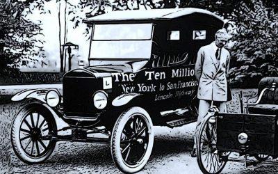 Henry Ford wusste wie Reichtum funktioniert!